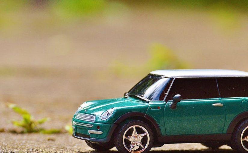 Fjernstyrede biler til børn