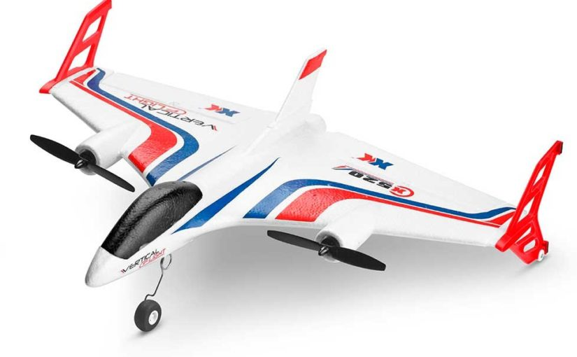 Fighter X520
